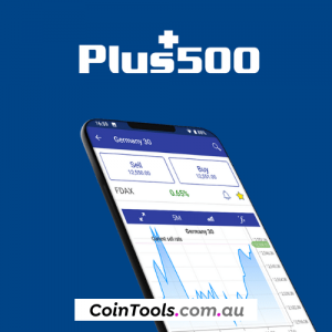 Should you buy bitcoin on Plus500